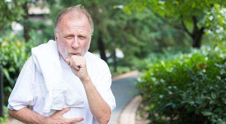 Emphysema vs. COPD   Norton Healthcare Louisville, Ky.