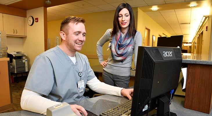 Norton Leatherman Spine Fellowship Program | Norton Healthcare