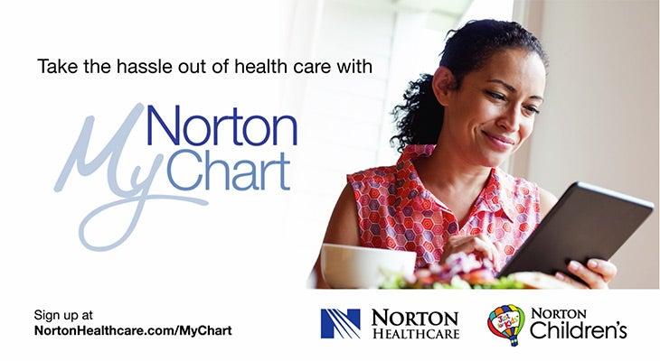 HIPAA | Norton Healthcare Louisville, Ky