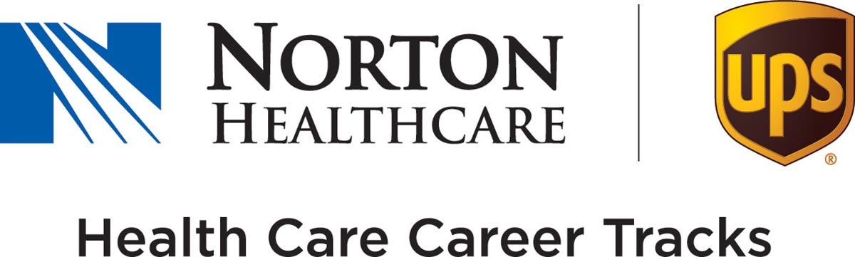 Norton Healthcare-UPS Health Care Career Tracks