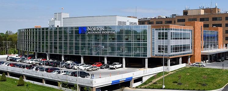 Find a Location | Norton Healthcare Louisville, Ky