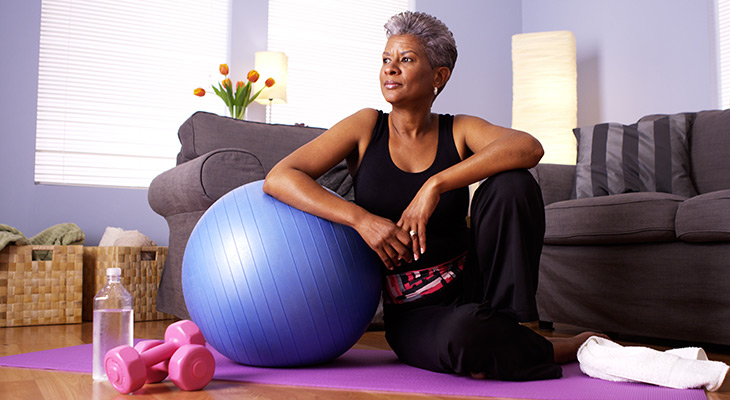 Exercise Can Help Prevent Colon Cancer Norton Healthcare Louisville Ky