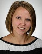Melanie Hoehn, P.T., MHA
