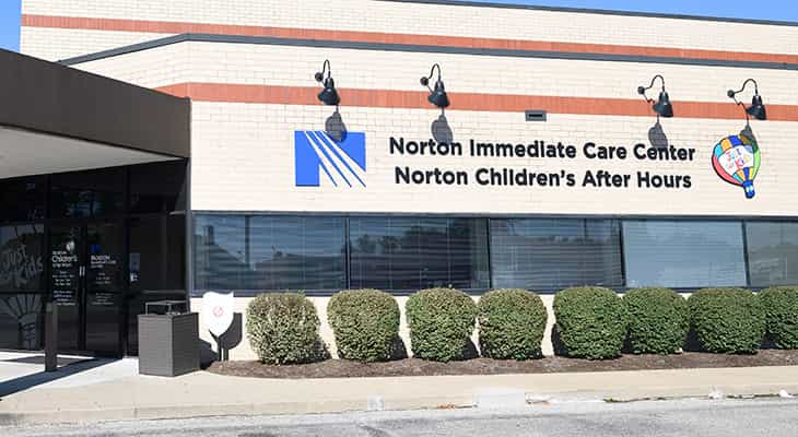 24 Hour Urgent Care Now Available On Preston Highway Norton Healthcare Louisville Ky