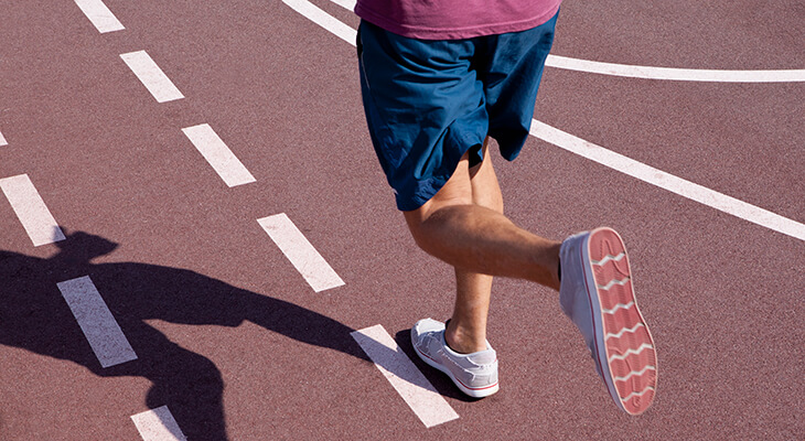 Track training helps runners build endurance, speed, pacing